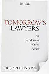 Tomorrow's Lawyers: An Introduction to Your Future.