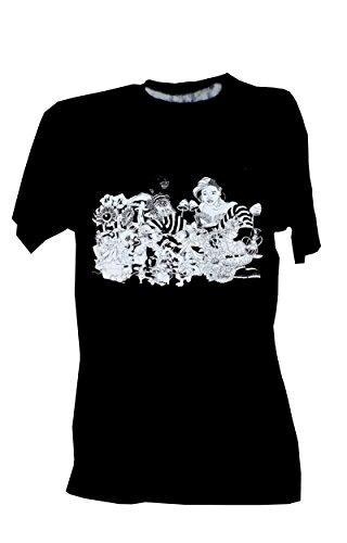 TBG EVASION Vêtement homme Herren T-Shirt Schwarz