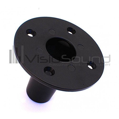 visiosound-speaker-mount-internal-metal-top-hat-adaptor-35mm
