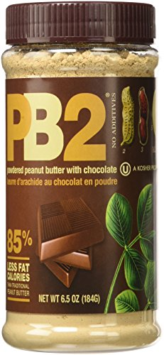 Bell Plantation PB2 Peanut Butter (Powdered) Chocolate