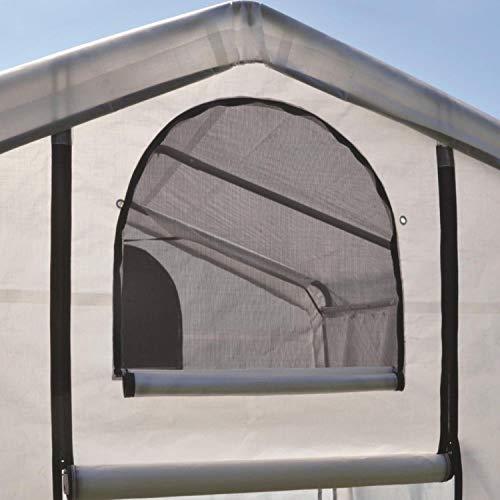 ShelterLogic Gewächshaus - 5