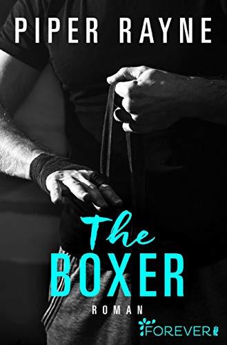 The Boxer: Roman (San Francisco Hearts 2) -