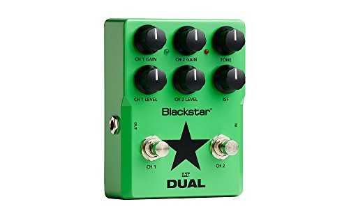 Black Star 310419LT DUAL GUITAR ACCESSORIES