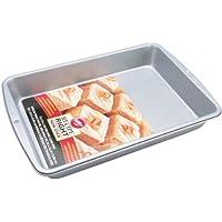 Rectangle Deep Cake Tin, Recipe Right, 33cm x 22.9cm (13in x 9in)