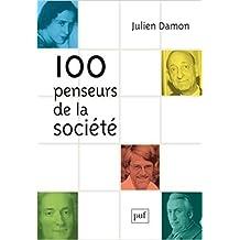 Cent penseurs de la société
