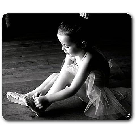 Balletto - Piccola Ballerina II Tappetino Per Mouse (23 x