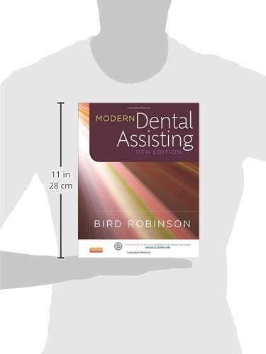 Modern Dental Assisting, 11e