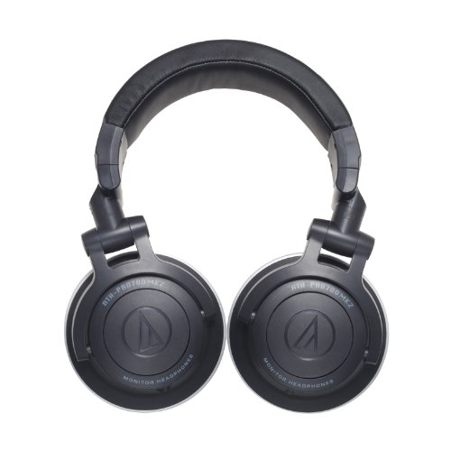 Audio Technica ATH-PRO700MK2 geschlossener DJ-Monitorkopfhörer - 4