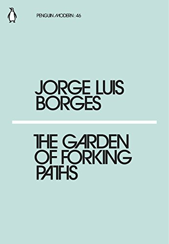 The Garden of Forking Paths (Penguin Modern)