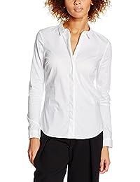VERO MODA Damen Bluse Vmlady Fine L/S Shirt Noos