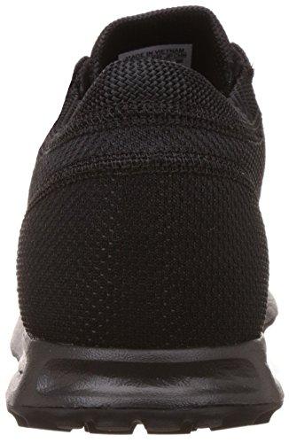 adidas Los Angeles, Entraînement de course homme Noir (Cblack/Cblack/Cblack)