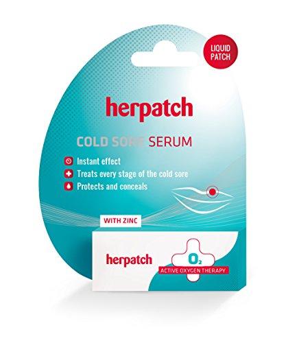 Herpatch Herpatch Serum für Fieberbläschen, 5 ml