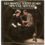 New York, New York Liza Minelli & Robert de Niro