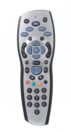 Sky+ HD Remote Control sealed in...