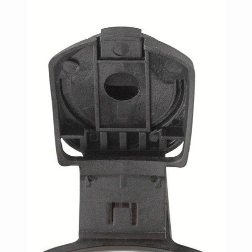 Schuberth Adapter SHP-C 30 mm zur Befestigung des Visiers SVC an einem Schutzhelm für Helme mit 30 mm Slot-System Lieferform: 1 Paar -