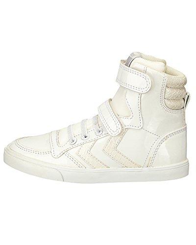 Hummel Fashion Slimmer Stadil Sneaker Weiß