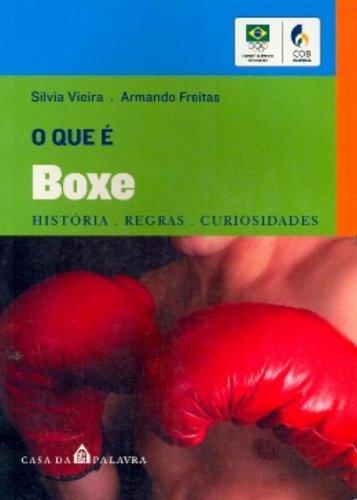 O Que E Boxe (Em Portuguese do Brasil)