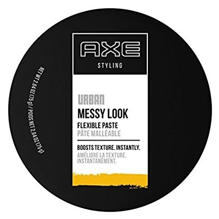 Axe Styling Urbun Messy Look Flexible Paste (75GM)