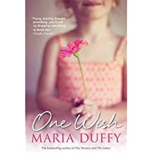 [(One Wish)] [ By (author) Maria Duffy ] [July, 2014]