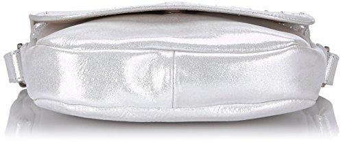 Diavolezza - Borsa donna Argento (Silber)