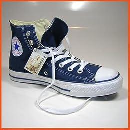 converse azul marino 39