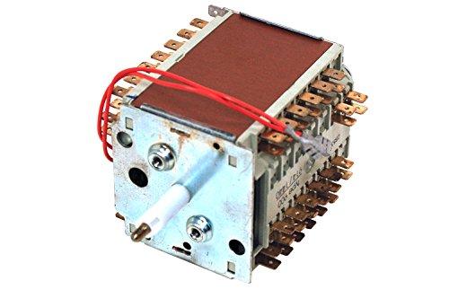 Ignis Thorn Whirlpool Waschmaschine Timer Teilenummer des Herstellers: 481928218632 - Timer-teilenummer