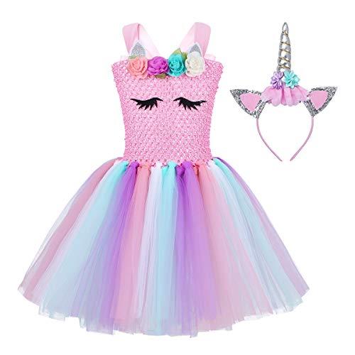 - Rosa Einhorn Halloween Kostüm