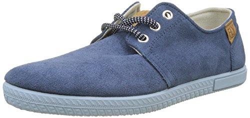 Fly London Stot267fly, Sneaker Donna Blu (Blue)