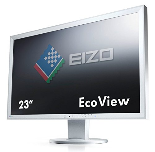 Eizo Monitor FlexScan EV2316WFS3-GY 58cm (23