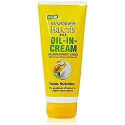 Garnier Fructis Oil-In-Cream, 200g