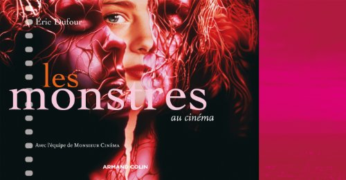 Les monstres au cinéma