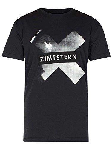 Zimtstern Herren T-Shirt TSM Banx Black