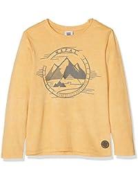 Tuc Tuc Prenda Mostaza Nepal, Camiseta para Niños