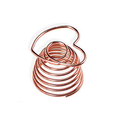 Scopri offerta per Oro rosa antibatterico traspirante trucco soffio asciugatrice supporto porta spugna Blender beauty