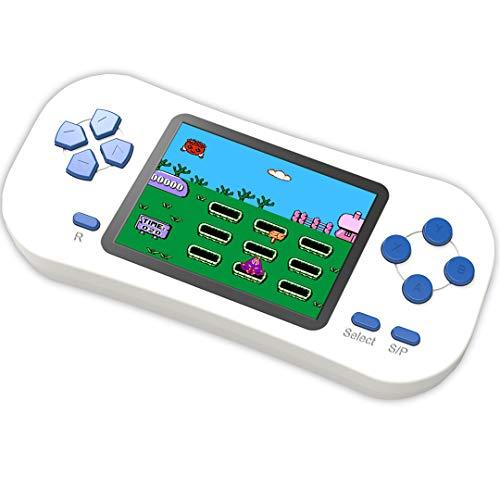 Console di Gioco Portatile per Bambini con 218 Videogiochi