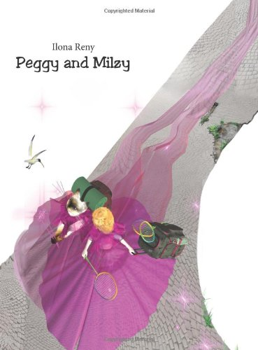 Peggy and Milzy