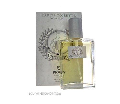 Victorius - Parfum homme - 100 ml EDT - Générique Grande Marque