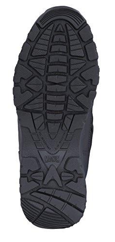 Magnum bottes viper pro sidezip 8.0 noir Noir - Noir
