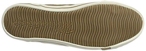 4058 Sand 305 44 Sneakers Braun 44 Herren Mustang pxqUwABdp
