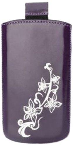 Valenta Lily - Fundas para teléfonos móviles Violeta
