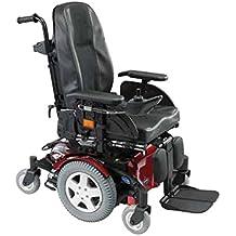 Fauteuil roulant electrique - Chaise roulante electrique occasion ...