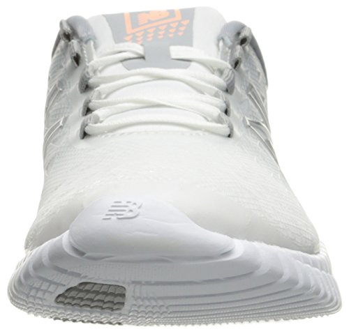 New Balance 99 Training, Scarpe Sportive Indoor Donna Bianco (Silver/White 043)