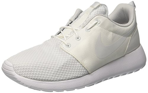 Nike Herren Hose Lights Out Tessuto Sneakers Giovani Elfenbein (bianco / Platino Puro / Puro Plati)
