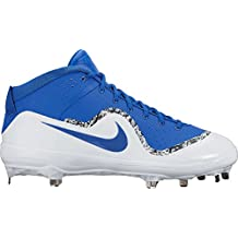 on sale 232b3 3fdbe Nike Force Zoom Trout 4 - Béisbol de béisbol para Hombre (Metal), diseño