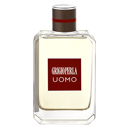 Grigio Perla Uomo After Shave Lotion 100 Ml