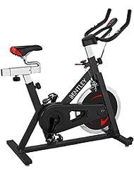 Bentley Sport - Vélo de spinning/appartement - fitness/cardio