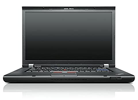 Lenovo ThinkPad T520 (15,6 Zoll Notebook, 39,6 cm, Intel Core-i5