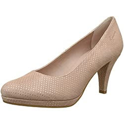 Dorking Azahara, Zapatos con Plataforma para Mujer