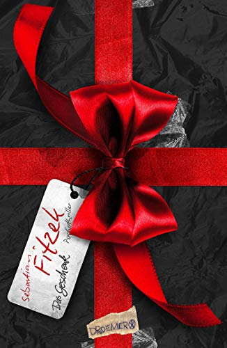 Buchseite und Rezensionen zu 'Das Geschenk: Psychothriller (Limitierte Sonderausgabe)' von Sebastian Fitzek