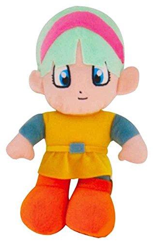 Peluche Dragon Ball Z Bulma 70 cm.*00176 peluches cartoni animati